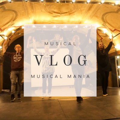 MUSICAL MANIA TE ZIEN IN DE AVENUE – DEEL 1 // Vlog 4
