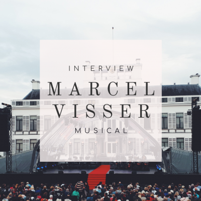 Interview Marcel Visscher