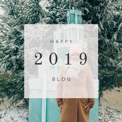 Een reis door 2018 en een blik naar 2019!
