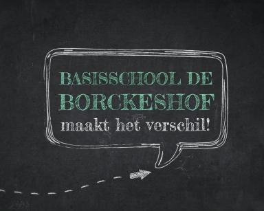 Promotiefilmpje Basisschool de Borckeshof
