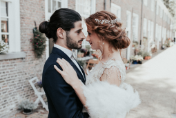 Brochure Avenue Weddings