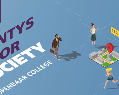 Aftermovie: Openbaar college Fontys for Society