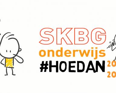 Animatievideo Beleidsplan SKBG Onderwijs