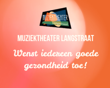 Muziektheater Langstraat video