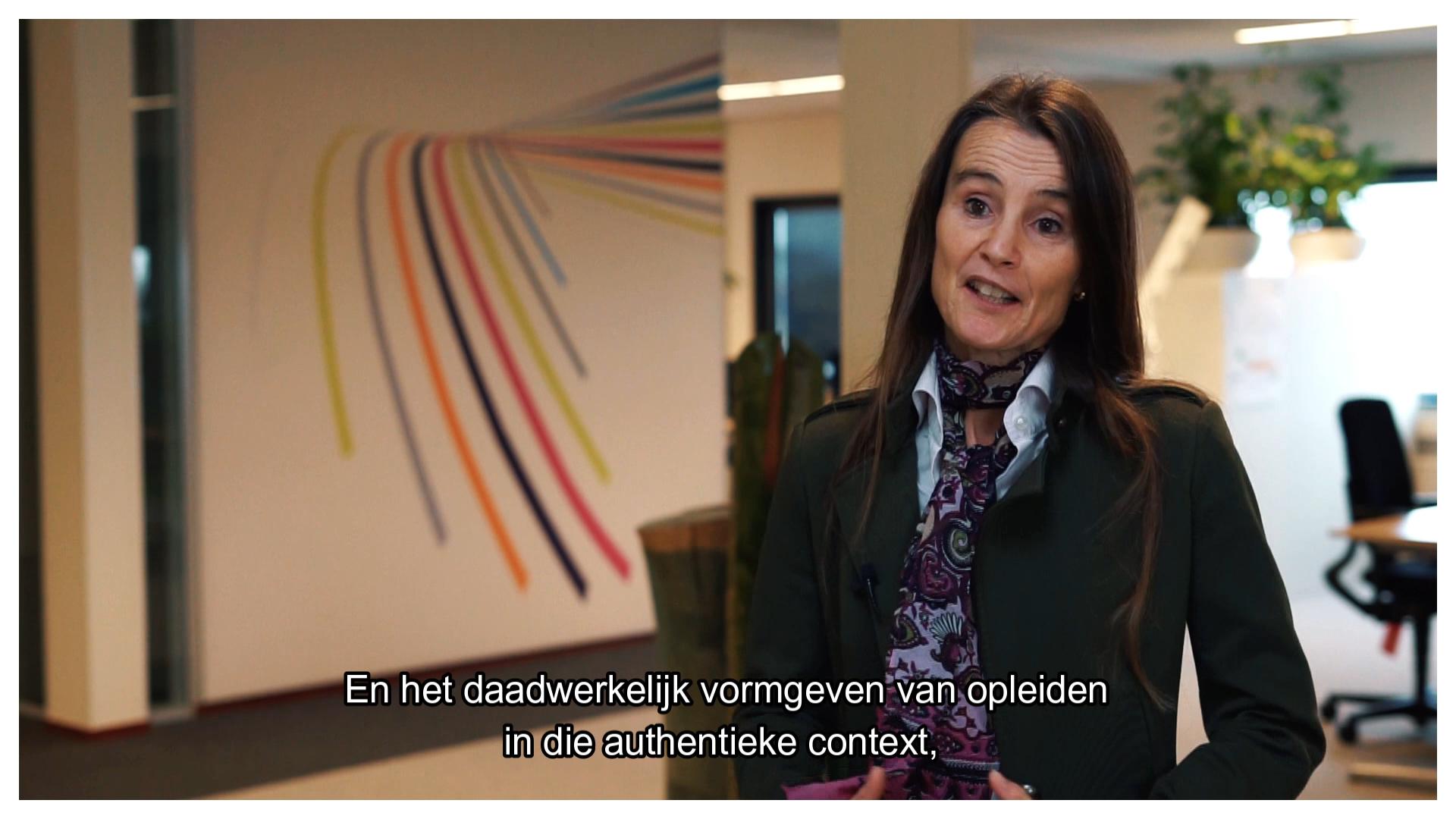 Video Pauline Klijn