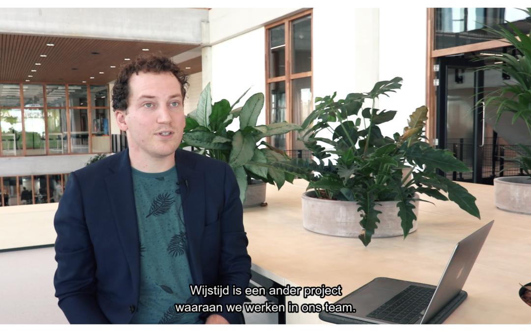 Video Lector Rens Brankaert